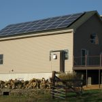 solar panels on home bernville pa