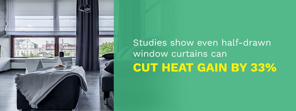ventilate your home to cut heat cost