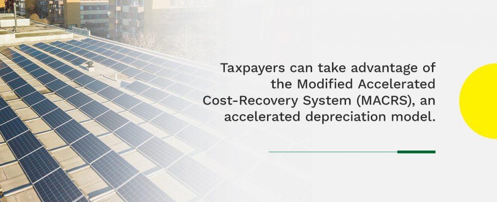 Solar Savings For Commercial Buildings